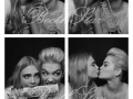 Rita Ora Photo Booth
