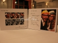 White Wedding Guestbook