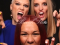 Jessie J Photo Booth