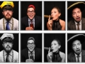BoothStar Photo Booth Strip Layout